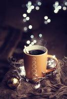 Какво му трябва на човек? Чаша хубаво топло кафе, тишина, спокойствие, уют.; comments:4