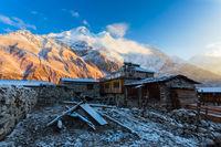 Утро в Хималаите; comments:7