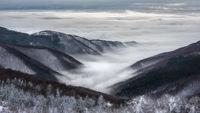 Море от мъгла; comments:9