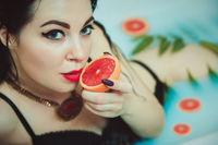Blood Orange...; No comments
