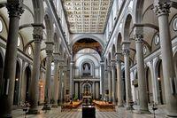Сан Лоренцо , Флоренция; comments:5