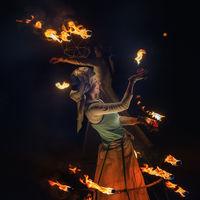 Огнени танци; comments:24