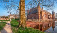 Замъкът Хернен; comments:6