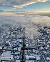 """Зимна """"прегръдка""""; comments:7"""