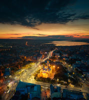 Варна и залезите от въздух; comments:2