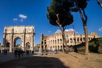 Rome; No comments