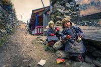 Децата на Непал; comments:7