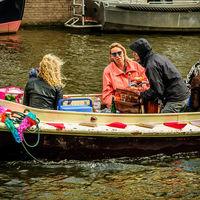 Закуска над водата-Амстердам; comments:5