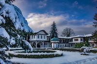 Sokolski Monastery; comments:9