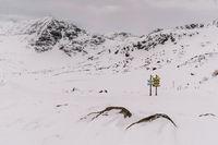 Замръзналото Долно Мусаленско езеро; comments:4