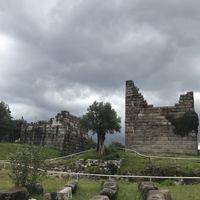 Бодрум римски период; No comments