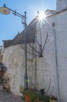 Слънце в  Алберобелло; No comments