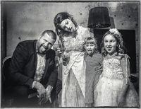 Special Family Portrait; comments:9