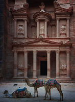 Съкровищницата на Петра (Al-Khazneh); comments:12