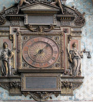 Законите и правосъдието точни като този часовник; comments:5