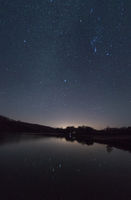 Нощ над езерото; comments:2