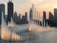 Dubai fountain; comments:7