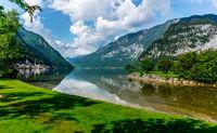 Hallstatt Австрия; comments:7