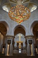 Sheikh Zayed Grand Mosque; comments:2
