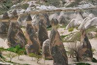 Cappadocia; comments:7