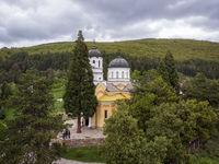 """Кремиковският манастир """"Свети Георги""""; comments:6"""