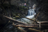 Дивата река; comments:7
