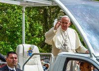 Папа Франциск; comments:3