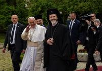 Папа Франциск; comments:8