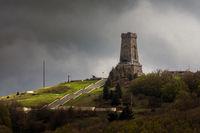 Паметникът на свободата на връх Свети Никола; comments:7