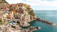 Манарола, Италия; comments:8