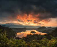 Утро в Словения; comments:12
