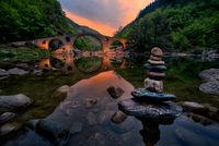 Дяволският мост....; comments:24