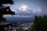 Fuji; comments:11