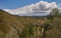 Железопътен мост; comments:1