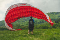 Paragliding; No comments