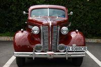 Ретро мобил Клуб, Румъния,събитие:Ретро американски автомобили.; No comments