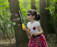 Bubbles <3; comments:6