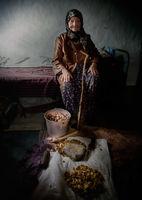 Подготовка за рамазан байрам.; comments:36