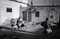 Из улиците на Маракеш; comments:18