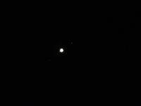 Юпитер с Галилеевите спътници на 13.06.2019г.-22.30ч.,югоизток; comments:8