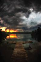 Огнено небе....; comments:7