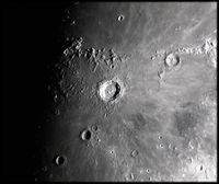 Лунен кратер Коперник; comments:3