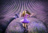 Bulgarian lavender rhapsody; comments:40