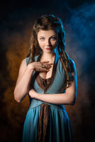 Margaery Tyrell; comments:11