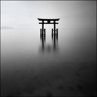 ~ Floating Torii ~
