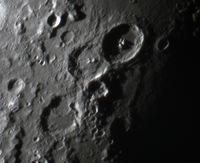Триото кратери - Theophilus, Cyrillus, Catharina; comments:7