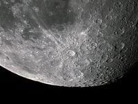 """Лунен кратер """"Тихо""""; comments:6"""
