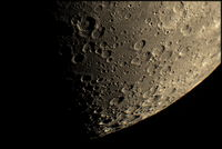 Southern highlands on the Moon; comments:5