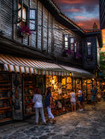 Old town of Nessebar; comments:5