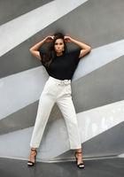 Mariya - fashion inspiration; No comments